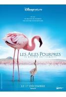 Пурпурные крылья: Тайна фламинго