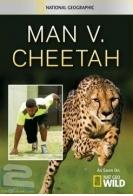 Человек против гепарда