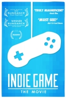 Независимая игра: Кино