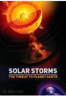 Солнечные бури. Угроза планете Земля