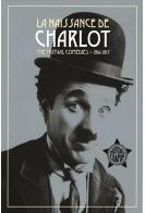 Как Чарли Чаплин стал бродягой
