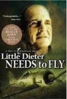 Малыш Дитер должен летать