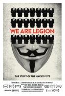 Имя нам легион: История хактивизма