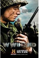 Вторая мировая война в цвете (сериал)