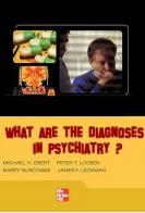 Как ставятся диагнозы в психиатрии?