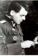 Йозеф Менгеле. Врач из Освенцима