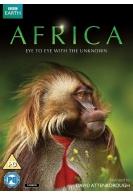 Африка (сериал)