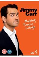 Джимми Карр: Смешить людей
