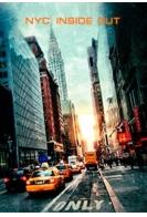 Нью-Йорк: Взгляд изнутри