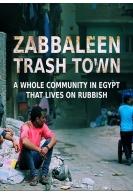 Заббалин, город мусорщиков