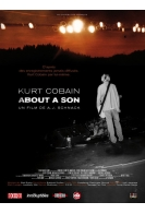 Курт Кобейн: Рассказ о сыне