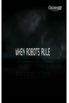 Под властью роботов