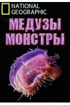 Медузы монстры