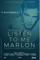Послушай меня, Марлон