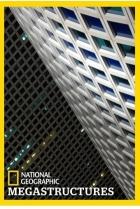 National Geographic. Суперсооружения: Новый взгляд на плотину Гувера