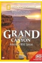 Национальные парки Америки: Большой каньон
