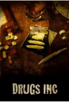 Индустрия наркотиков: Марихуана