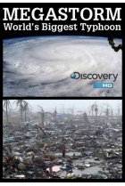 Самый разрушительный тайфун