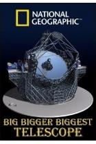 National Geographic. Чудеса инженерии: Телескоп