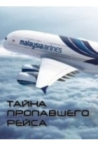 Тайна пропавшего рейса МН370